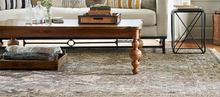 Joanna Gaines Of Magnolia Home Hanover Rug Collection