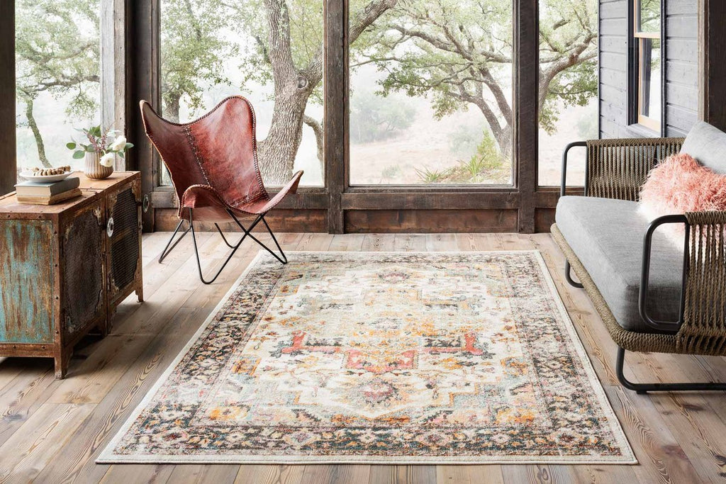 Loloi Rugs at Blue Hand Home