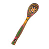 Rainbow Pakka 12in Slotted Spoon