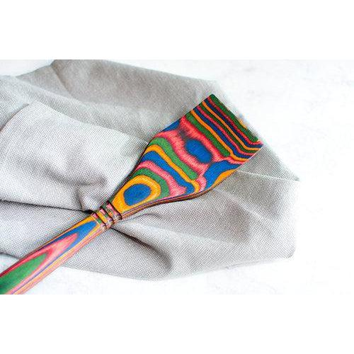 Rainbow Pakka 12in Spatula