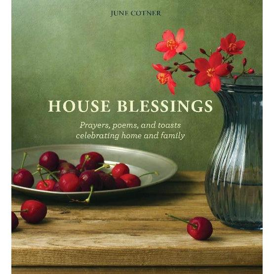 House Blessings-Common Ground-Blue Hand Home