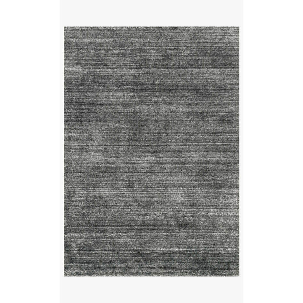 Barkley Rugs by Loloi - BK-01 - Charcoal-Loloi Rugs-Blue Hand Home