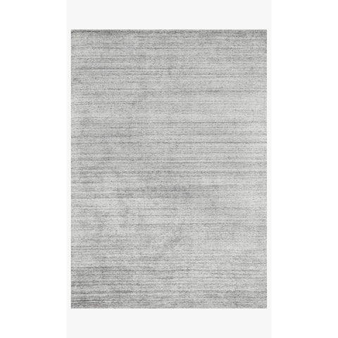 Barkley Rugs by Loloi - BK-01 - Silver