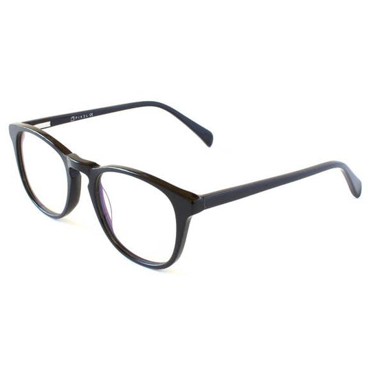Black Capra Glasses