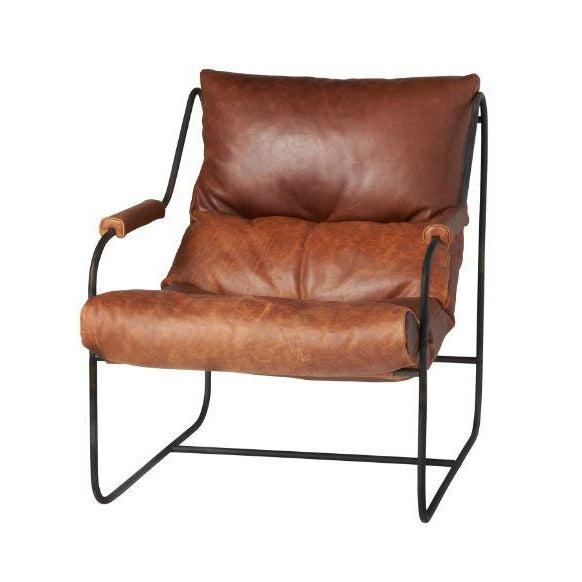 Cisco Brothers Brando Leather Chair