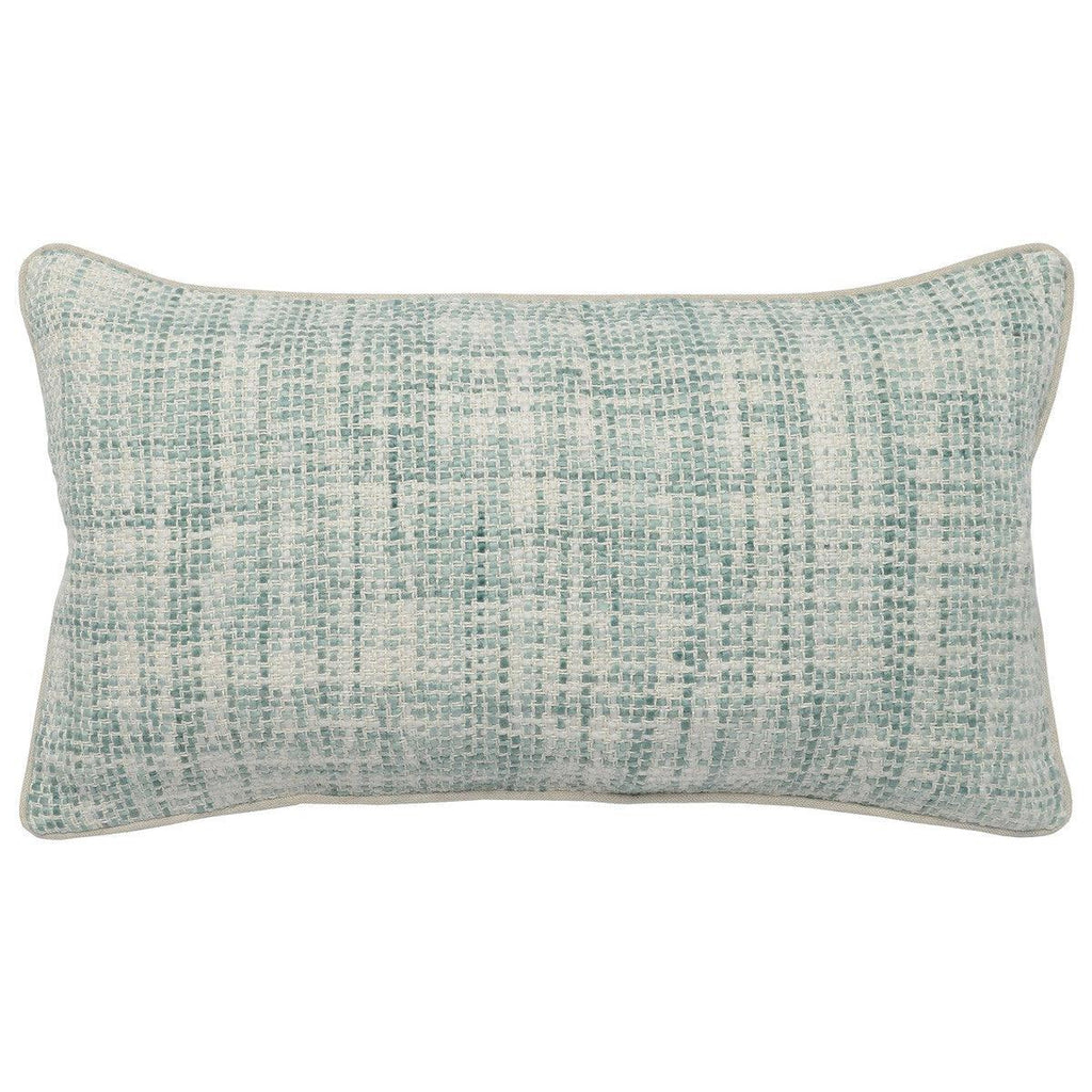 Brook Pillows-Classic Home-Blue Hand Home