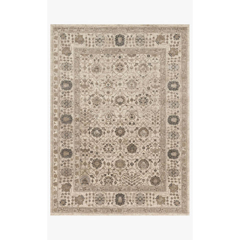 Century Rugs by Loloi - CQ-02 - Sand / Sand