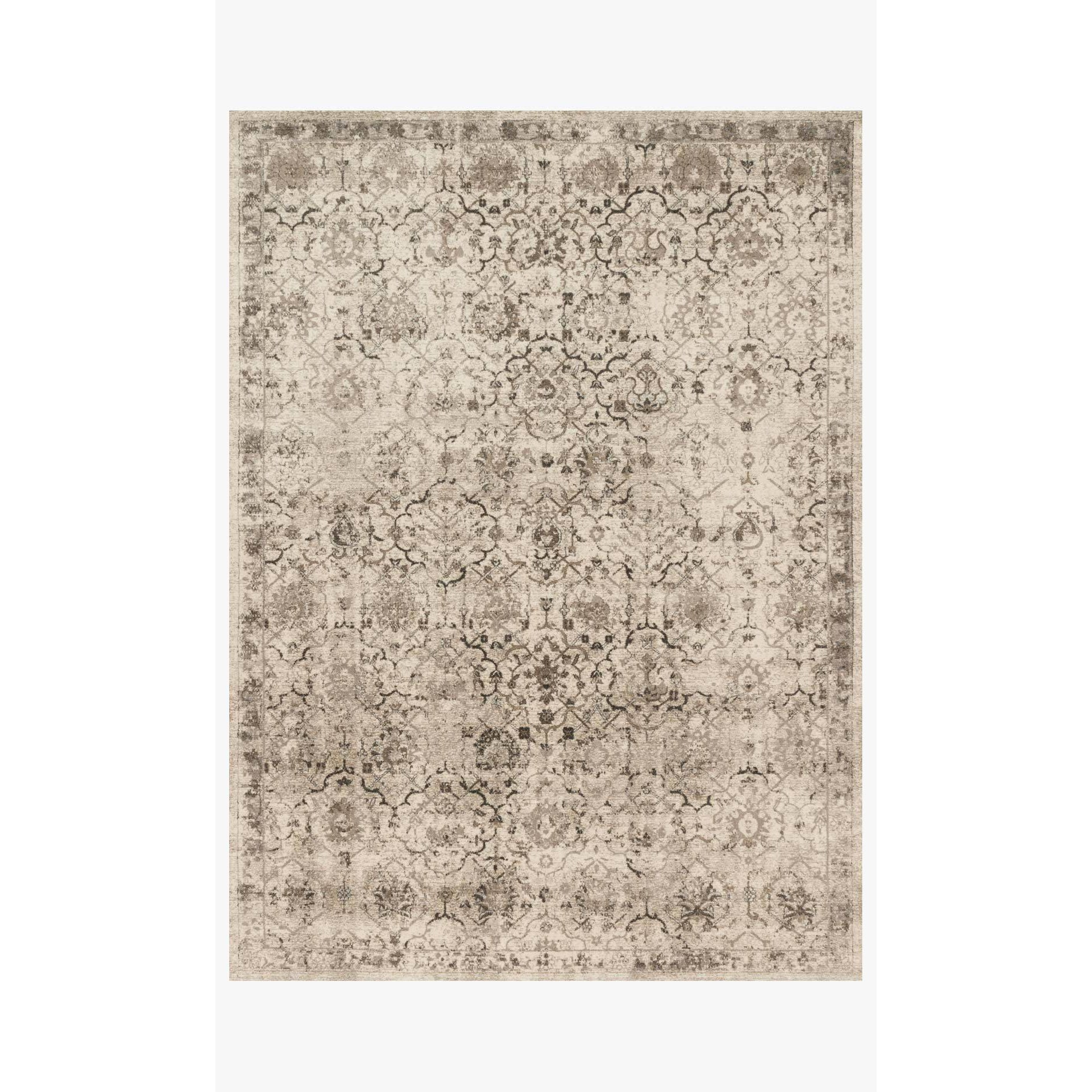 Century Rug by Loloi Rugs - CQ-03 - Sand