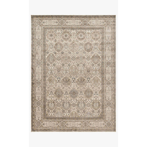 Century Rugs by Loloi - CQ-05 - Sand / Taupe