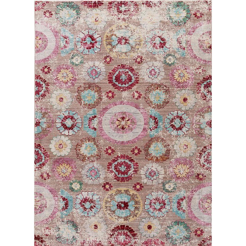 Jaipur Rugs - Ceres Collection - 03 - Blue Hand Home