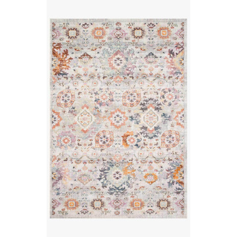 Clara Rugs by Loloi - Multi