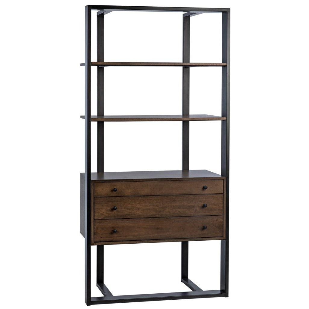 CFC Furniture Hamburg Bookcase