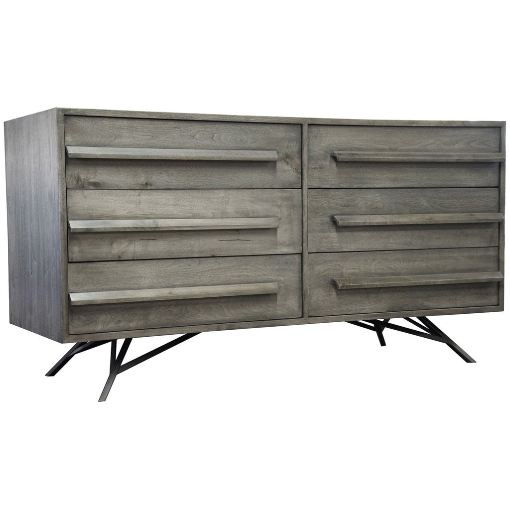 CFC Furniture Cersis Dresser-CFC Furniture-Blue Hand Home