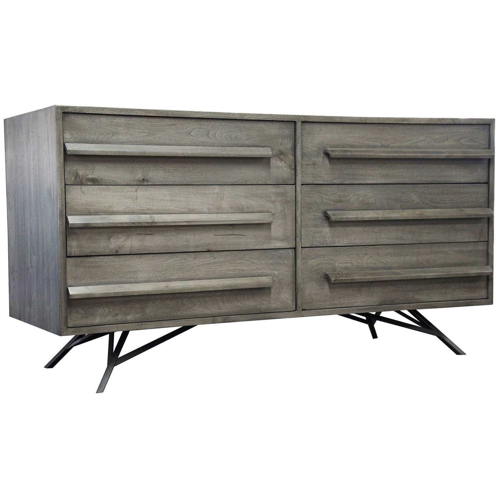 CFC Furniture Cersis Dresser-Blue Hand Home