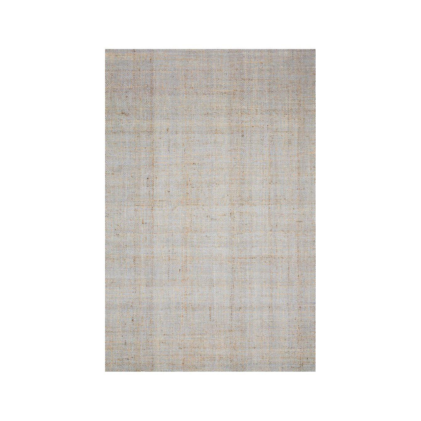 Joanna Gaines Crew Rug Collection - CRE-01 Lt. Blue-Loloi Rugs-Blue Hand Home