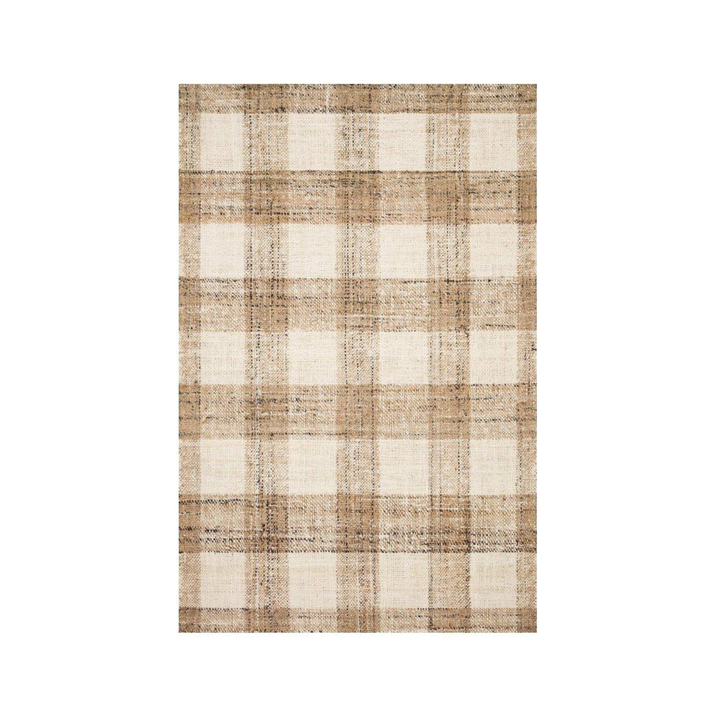 Joanna Gaines Crew Rug Collection - CRE-02 Natural-Loloi Rugs-Blue Hand Home