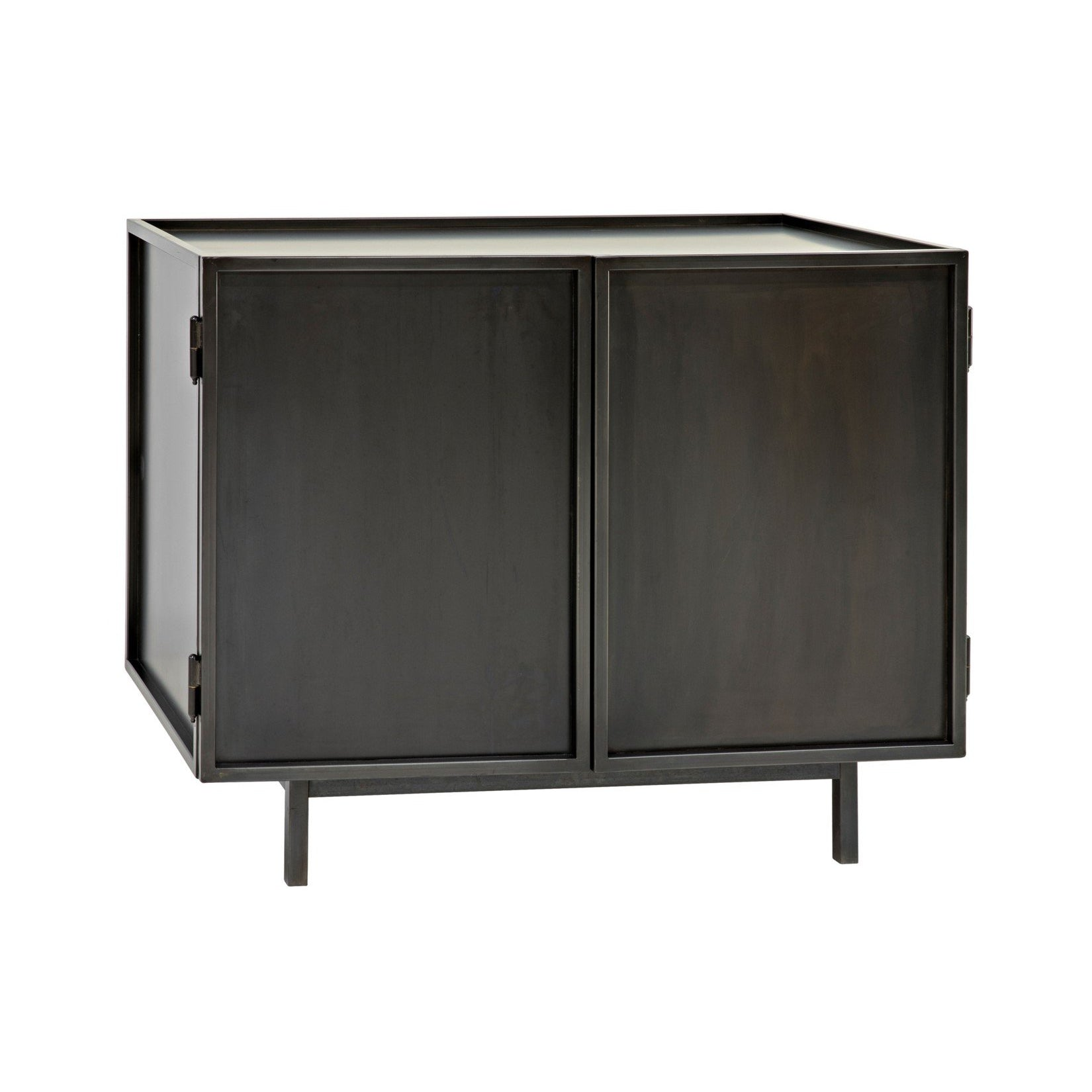CFC Furniture Culver Cabinet-Blue Hand Home