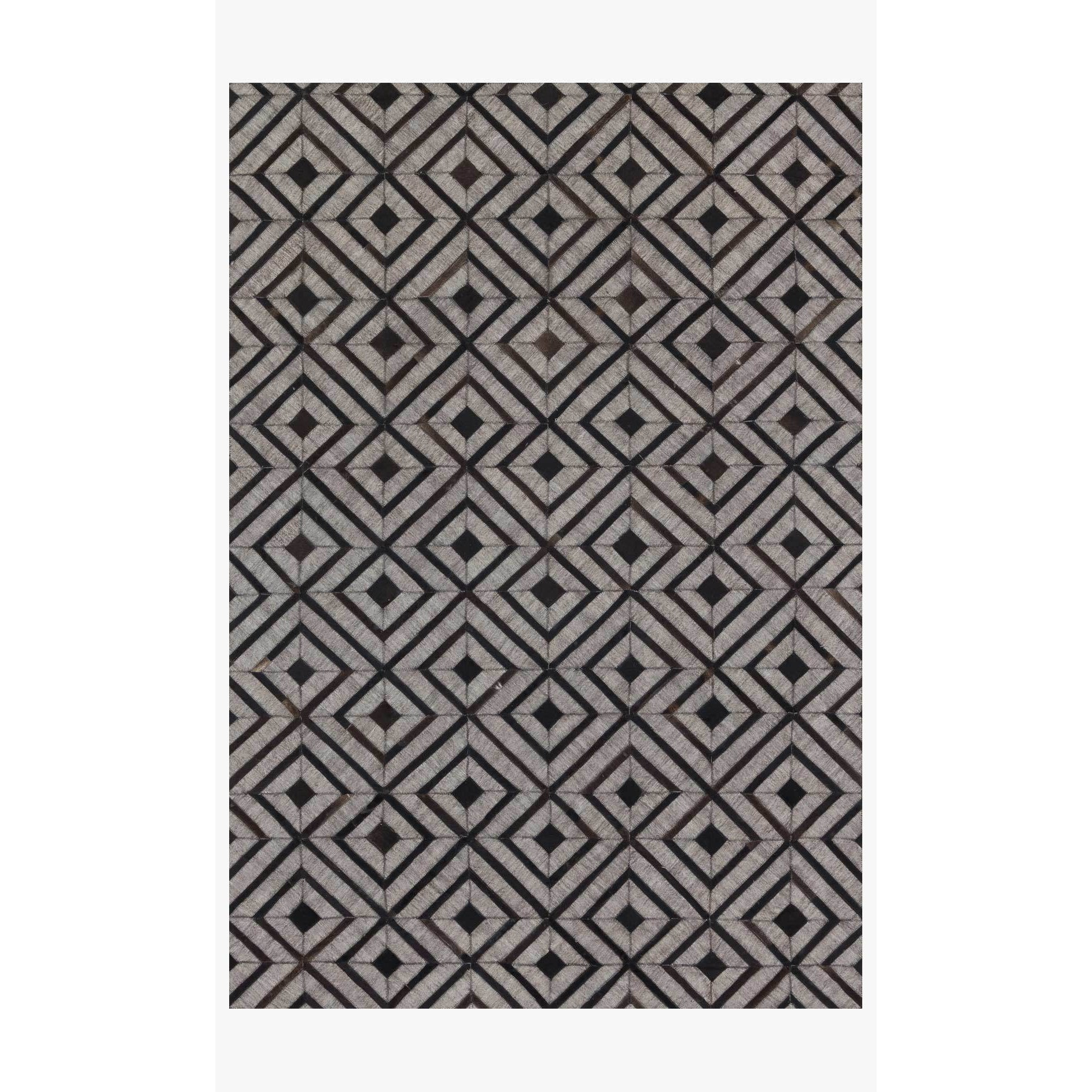 Dorado Rugs by Loloi - DB-02 - Beige / Expresso-Loloi Rugs-Blue Hand Home
