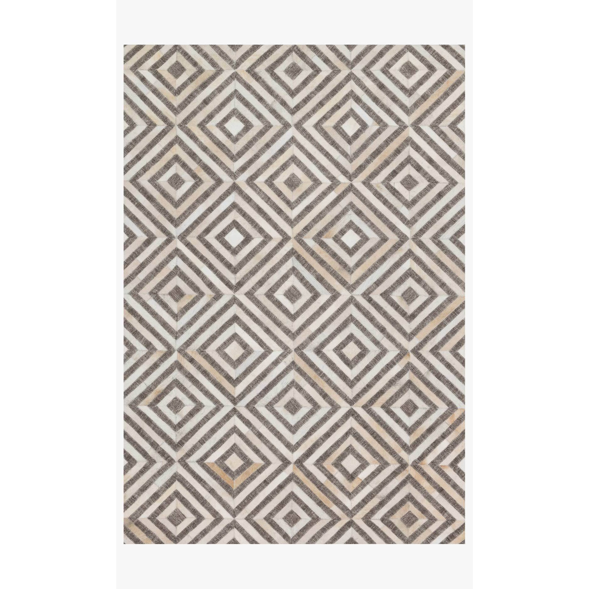 Dorado Rugs by Loloi- DB-03 - Taupe / Sand-Loloi Rugs-Blue Hand Home