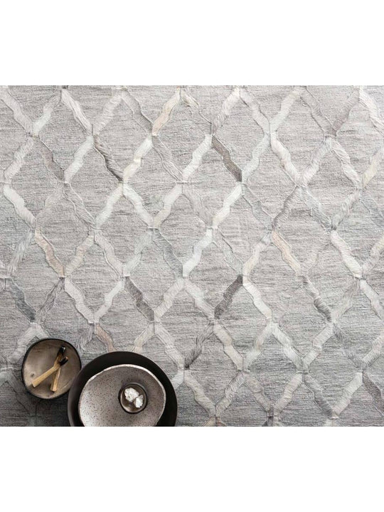 Dorado Rugs by Loloi- DB-04 - Grey / Grey