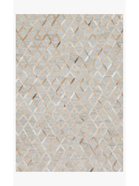 Dorado Rugs by Loloi - DB-04 - Grey / Sand