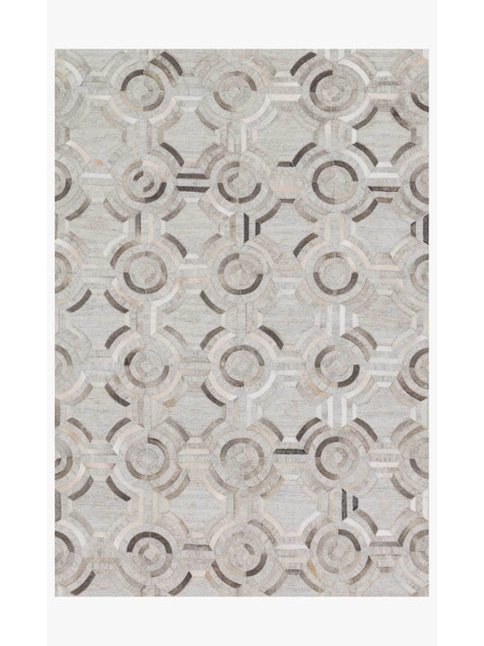 Dorado Rugs by Loloi - DB-05 - Grey / Grey