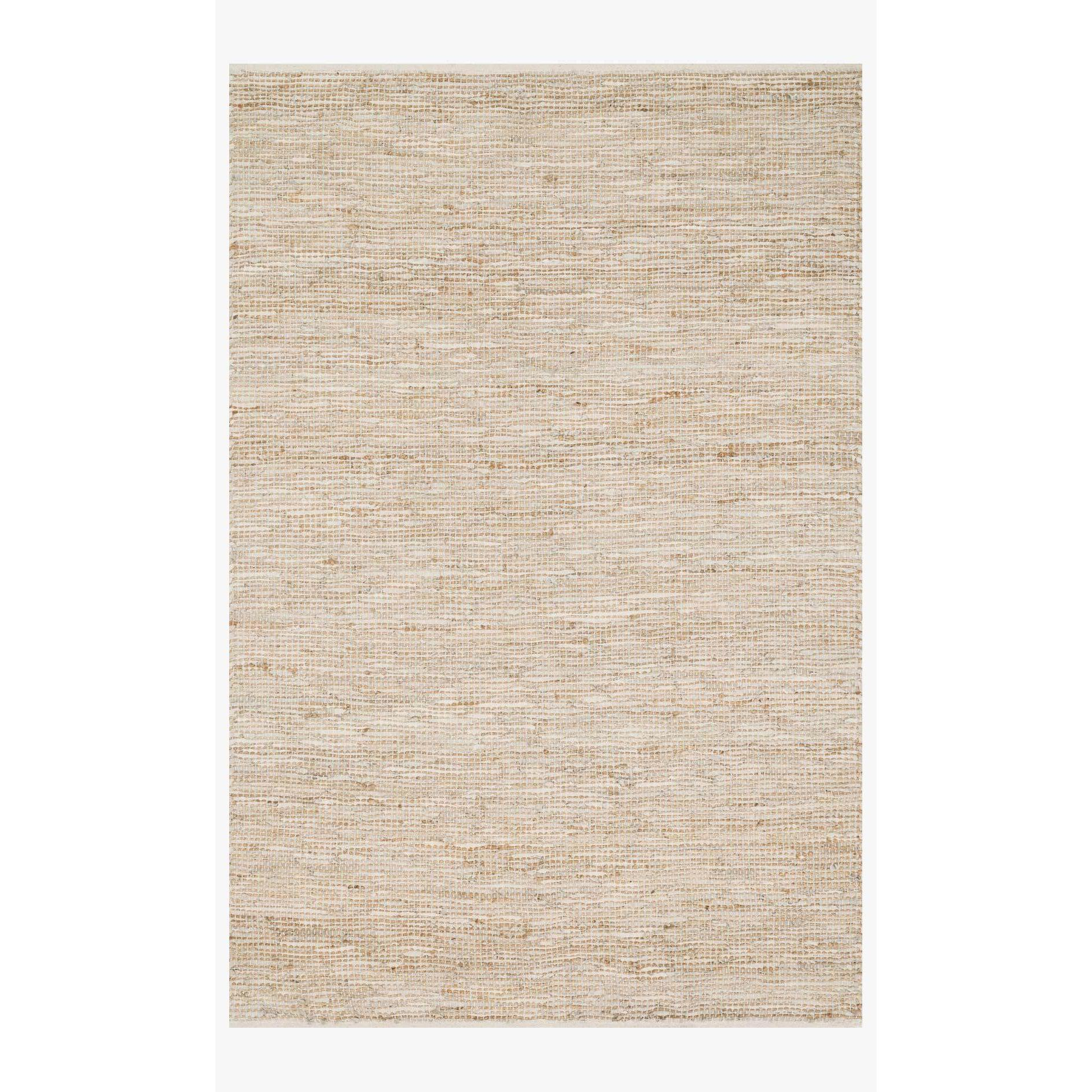 Edge Rug by Loloi Rugs - ED-01 - Ivory-Loloi Rugs-Blue Hand Home