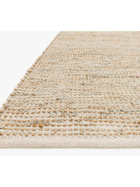 Edge Rugs by Loloi Rug - ED-01 - Ivory