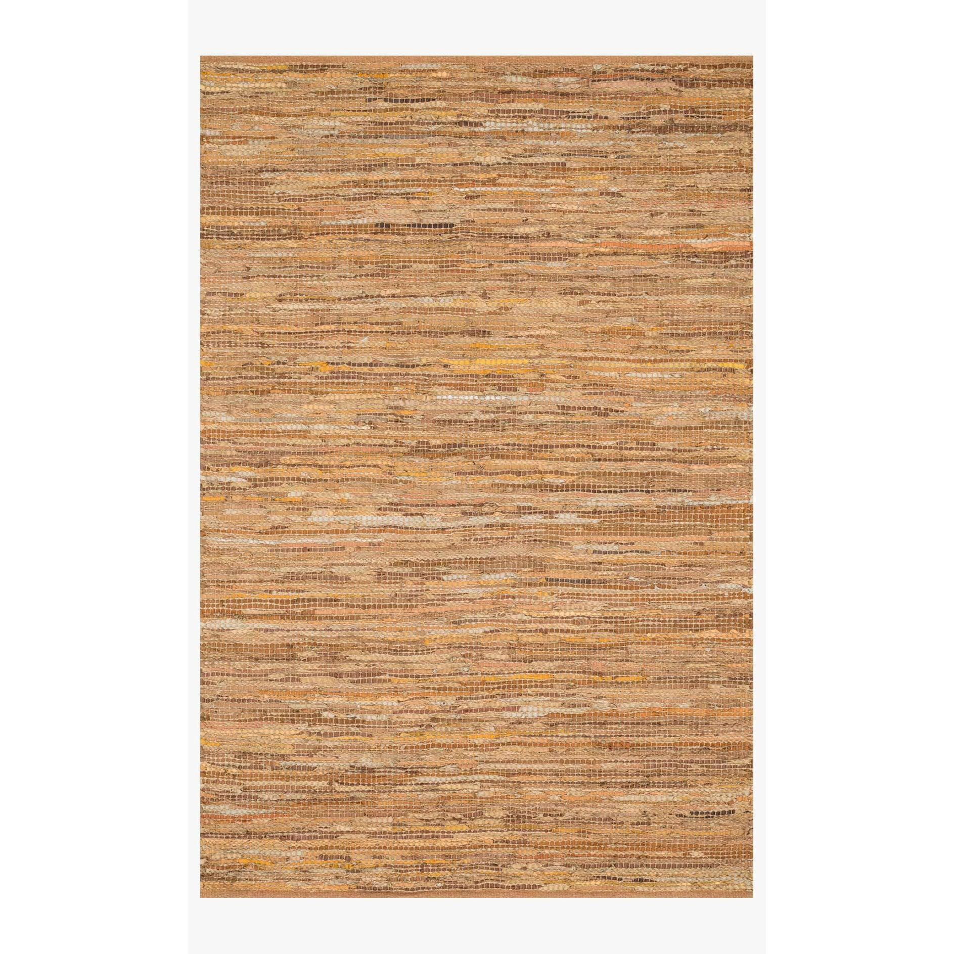 Edge Rug by Loloi Rugs - ED-01 - Tan