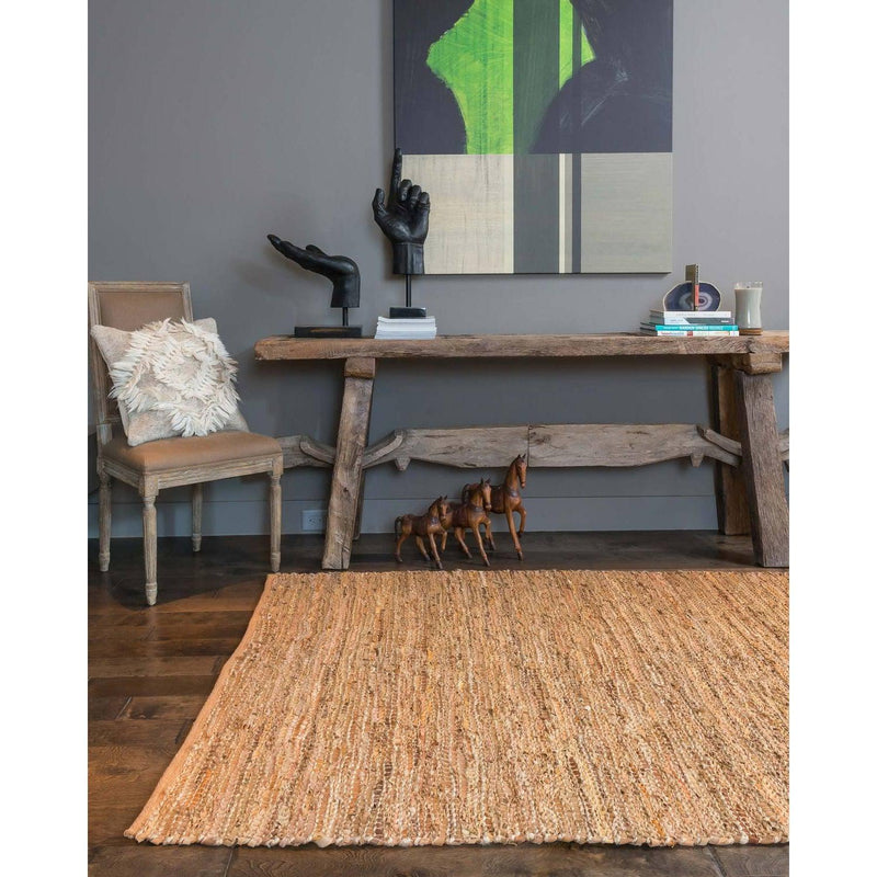 Edge Rugs by Loloi - ED-01 - Tan-Loloi Rugs-Blue Hand Home