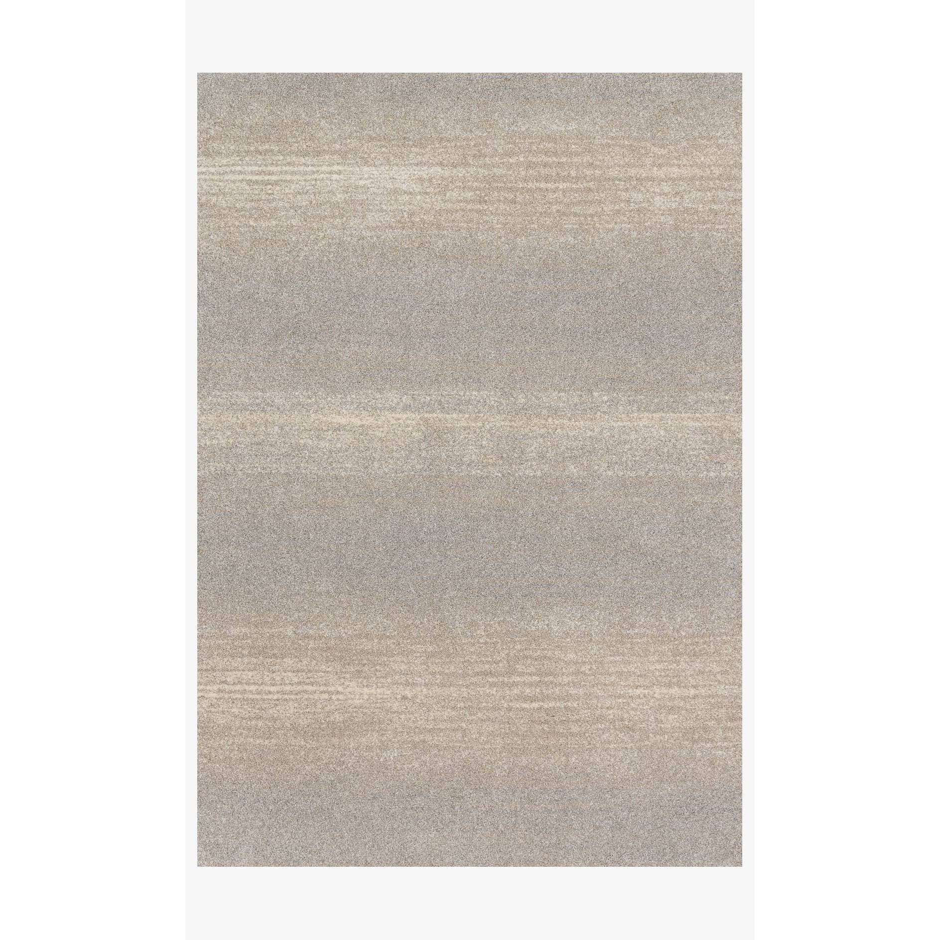 Emory Rug by Loloi Rugs - EB-03 - Silver