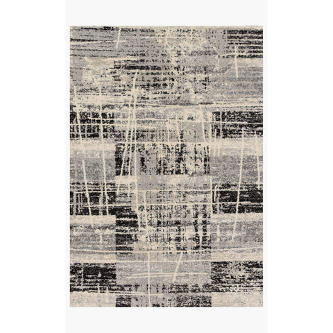 Emory Rugs by Loloi - EB-06 - Grey / Multi