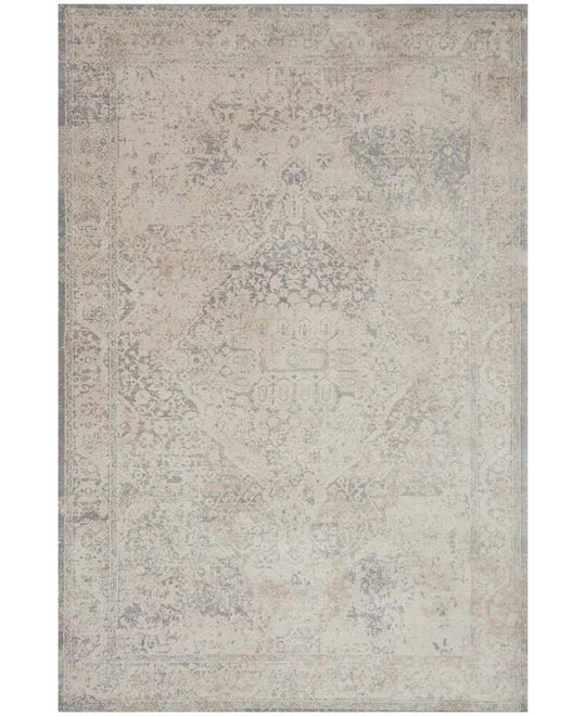 Joanna Gaines Everly Rug Collection - IVORY/IVORY