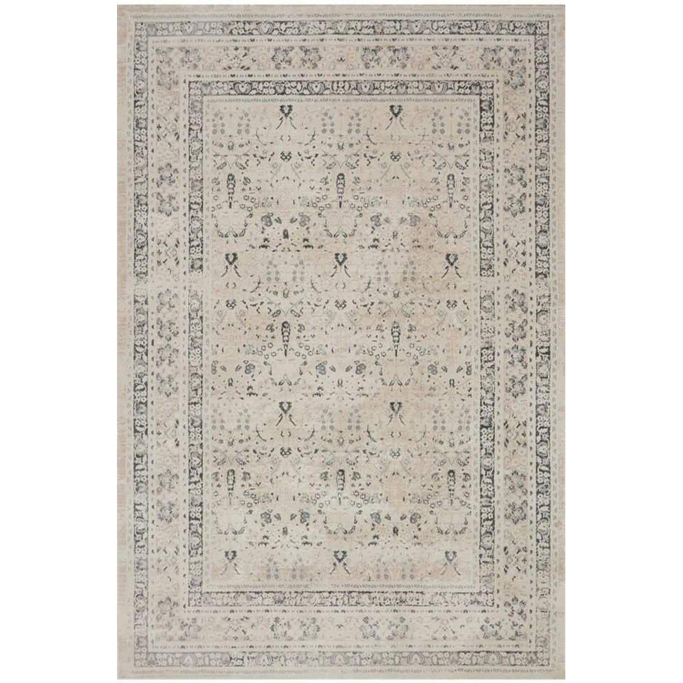 Joanna Gaines Everly Rug Collection - IVORY/SAND-Loloi Rugs-Blue Hand Home
