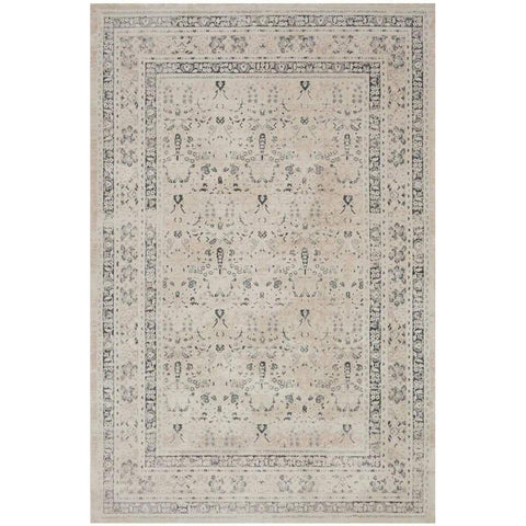 Joanna Gaines Everly Rug Collection - IVORY/SAND