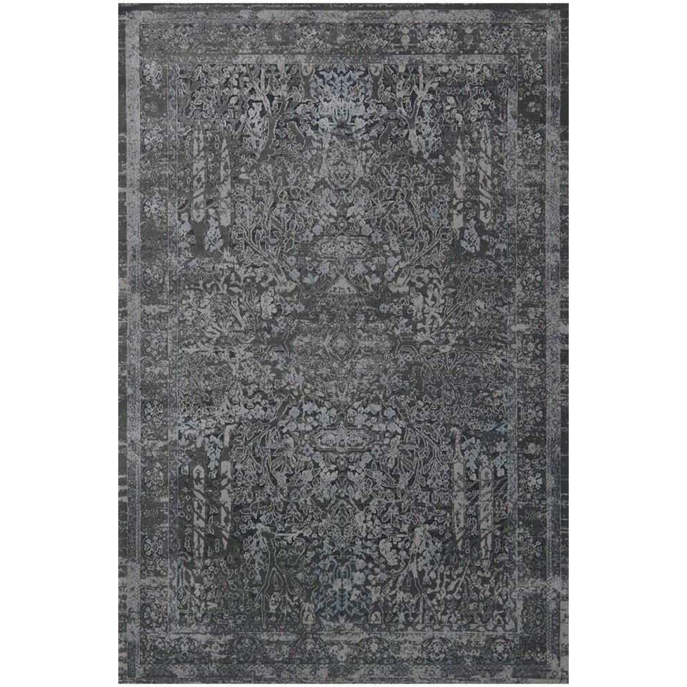 Joanna Gaines Everly Rug Collection - GREY/GREY