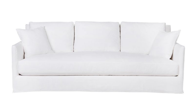 "Cisco Brothers Elm 84"" Sofa - Essentials Collection-Cisco Brothers-Blue Hand Home"