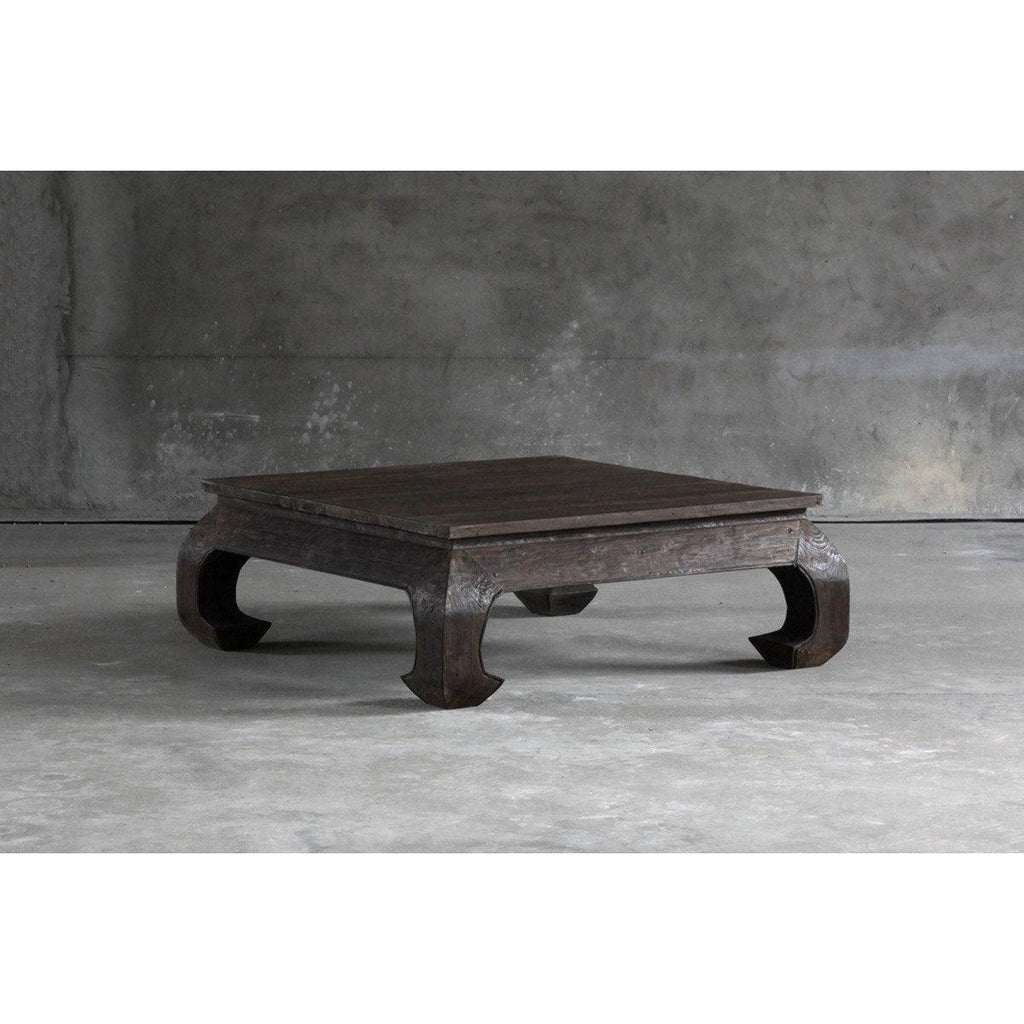 Reclaimed Opium Cocktail Table - Blue Hand Home