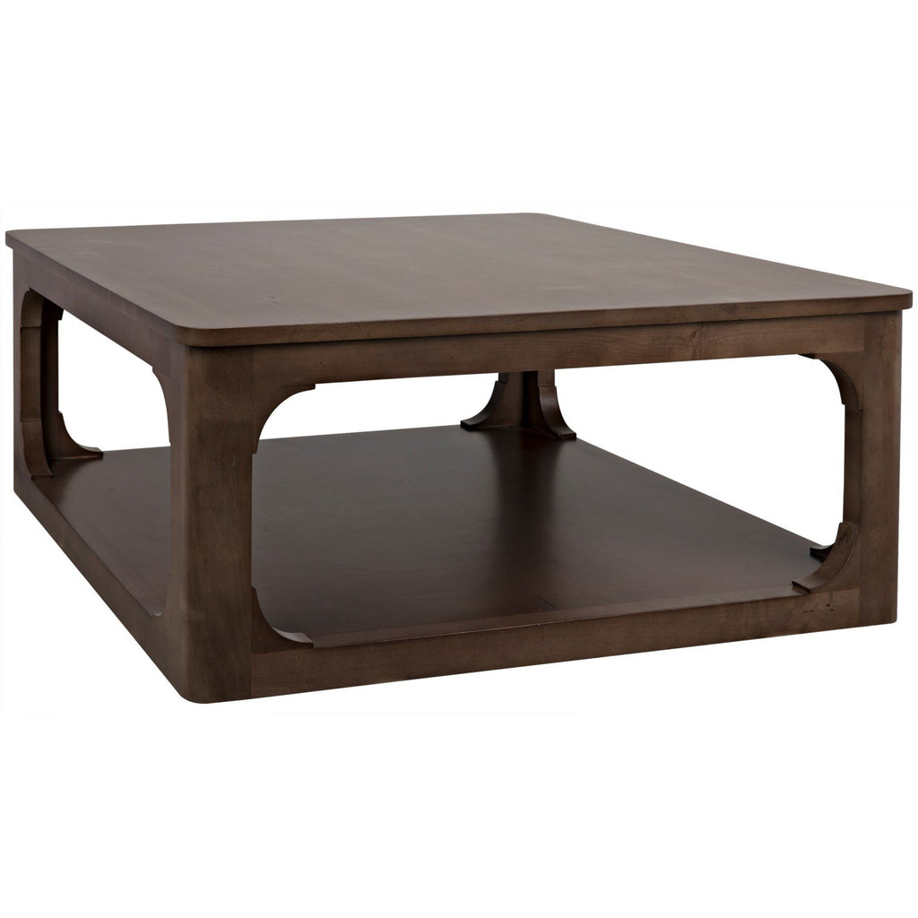 CFC Furniture Gimso Coffee Table, Square-CFC Furniture-Blue Hand Home