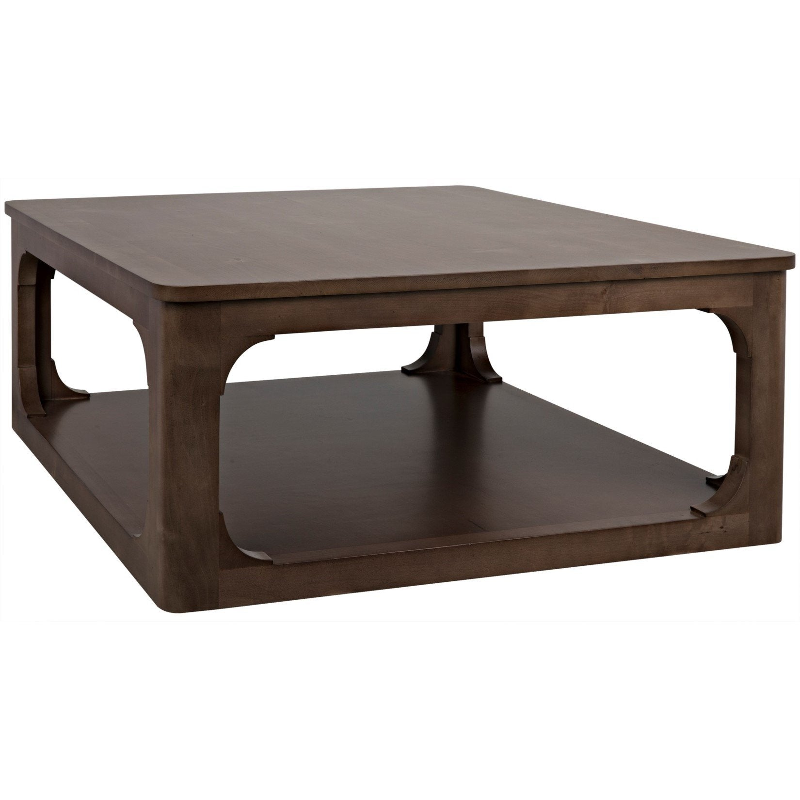 CFC Furniture Gimso Coffee Table, Square