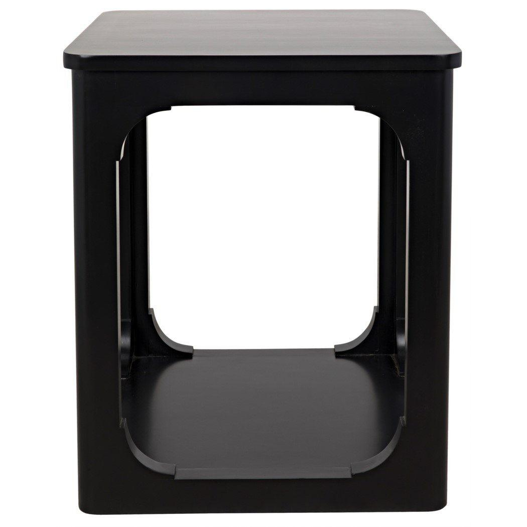 CFC Furniture Gimso Side Table, Alder