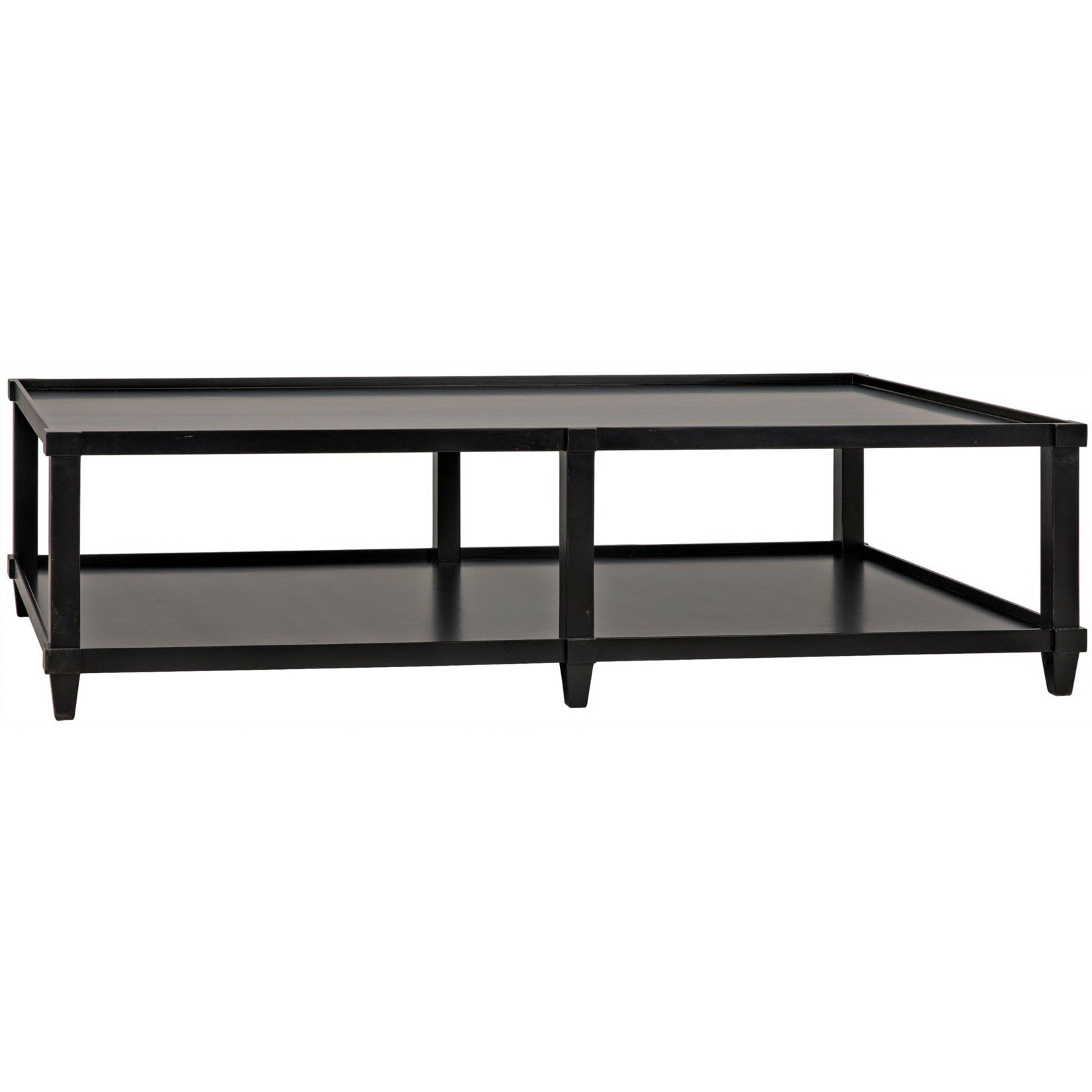 CFC Furniture Boston Coffee Table, Large