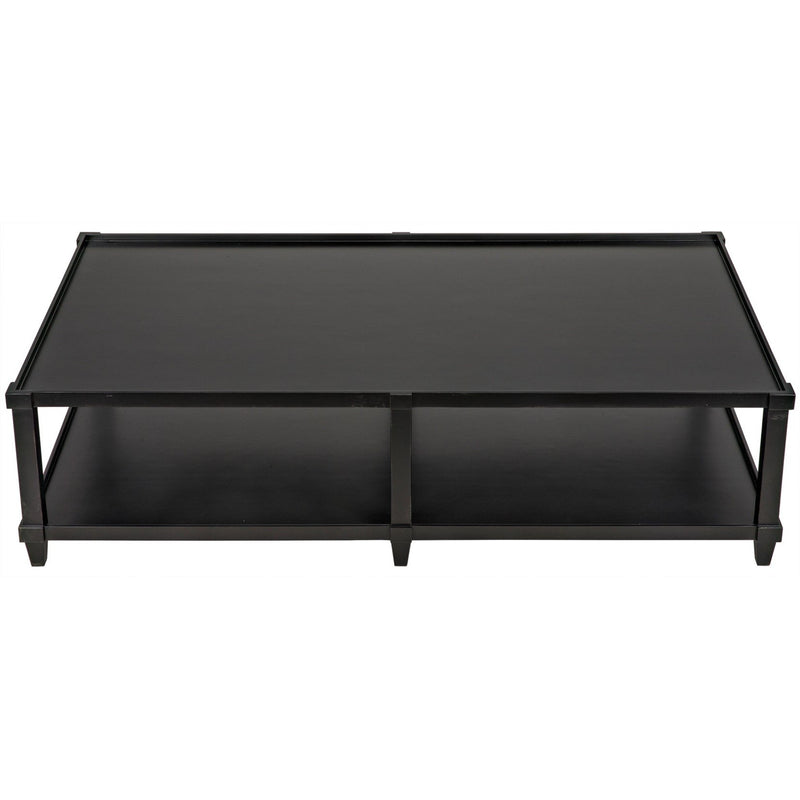 CFC Furniture Boston Coffee Table, Small-CFC Furniture-Blue Hand Home