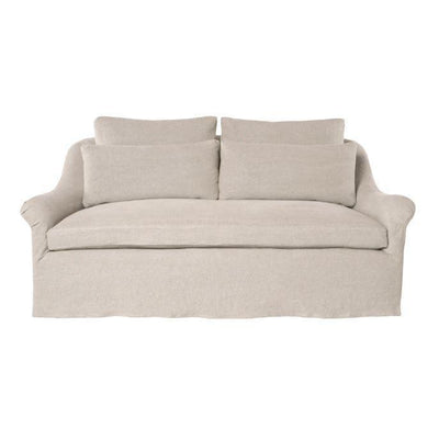 Cisco Brothers Genevieve Loveseat-Cisco Brothers-Blue Hand Home