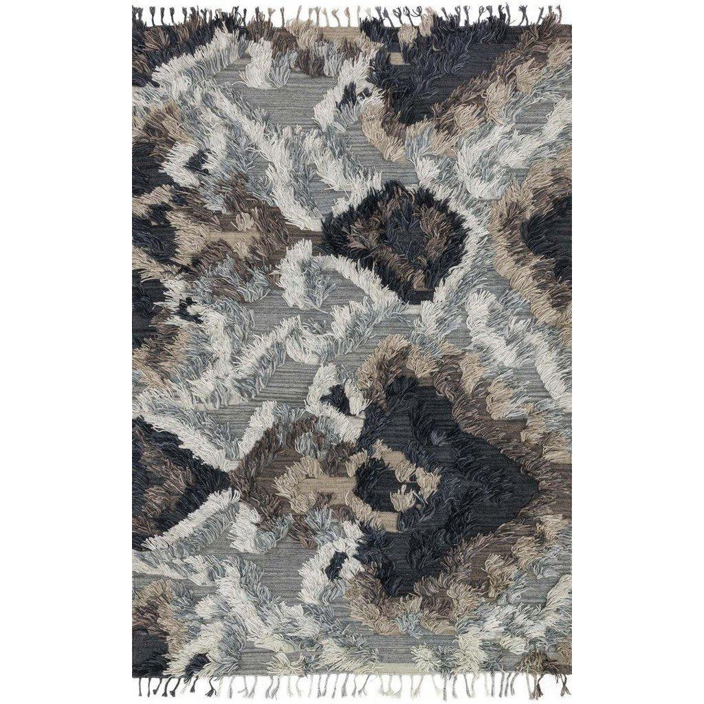 Justina Blakeney Rugs - Fable - FD-03 GRANITE