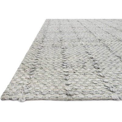 Joanna Gaines Elliston Rug Collection - Lt Grey-Loloi Rugs-Blue Hand Home
