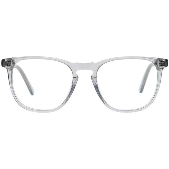 Grey Crystal Toro Glasses