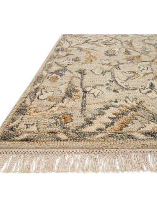 Joanna Gaines Hanover Rug Collection - OH-01 NEUTRAL