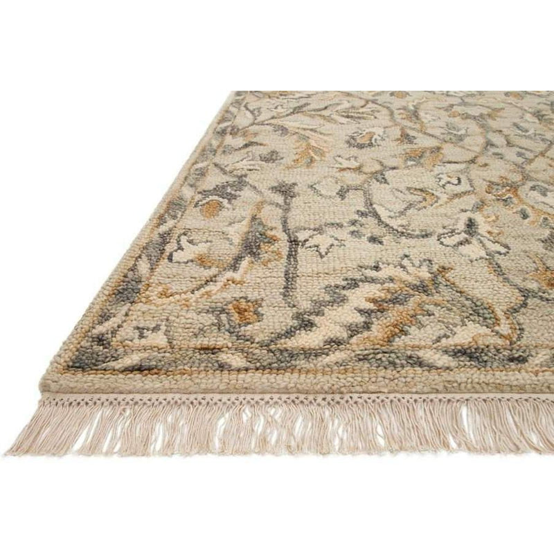 Joanna Gaines Hanover Rug Collection - OH-01 NEUTRAL-Loloi Rugs-Blue Hand Home