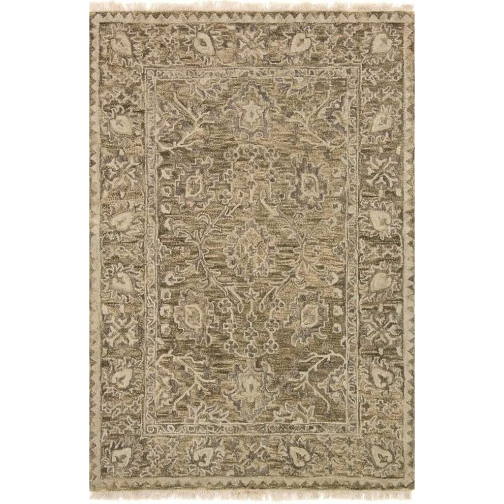 Joanna Gaines Hanover Rug Collection - OH-04 GRANITE / GRANITE
